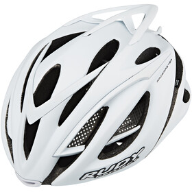 Rudy Project Racemaster Casco, white stealth (matte)
